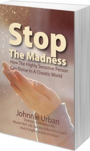 Stop-The-Madness-Book Cover