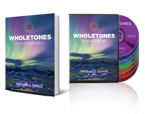 Wholetones CD Cover